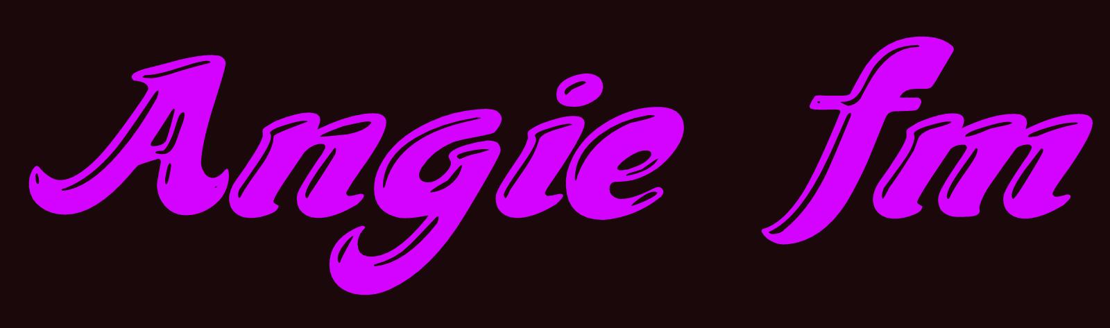 Angie FM – CILY Brantford