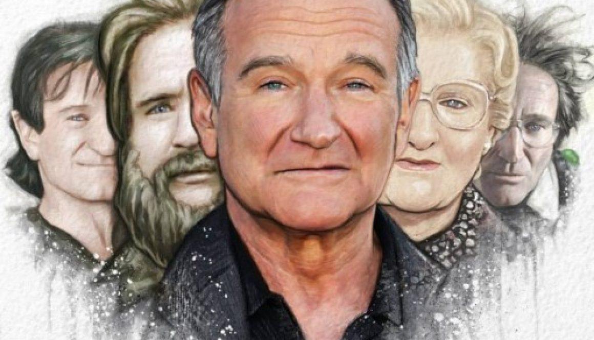 Robin Williams, Festival, Brantford, Brant Park Inn, Best Western, Tribute, Brant Community Healthcare Foundation, BCHSF, Mental Health, Love, Movies, Comedy, Pop Culture,